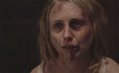 Don't Despair horror film 2015