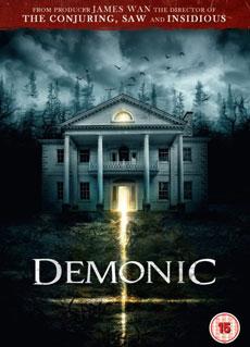 Demonic 2015 movie