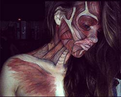 sfx makeup laura gardner