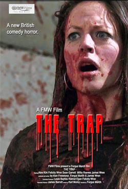The Trap 2016