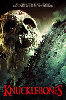 Knucklebones movie 2016 horror