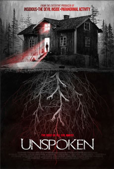 unspoken 2016 horror