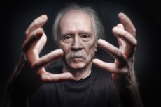 John Carpenter Live UK