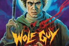 Wolf Guy 1975 horror
