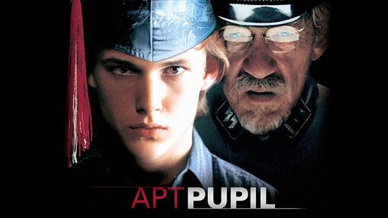Apt Pupil Netflix