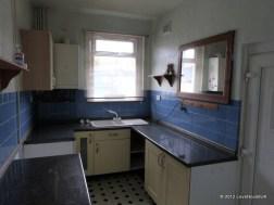 smallish kitchen