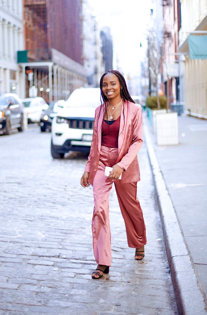 HOW TO WEAR MATCHING SETS | Love Igho