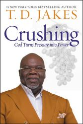 Crushing by TD Jakes | Most Anticipated Books | www.loveigho.com