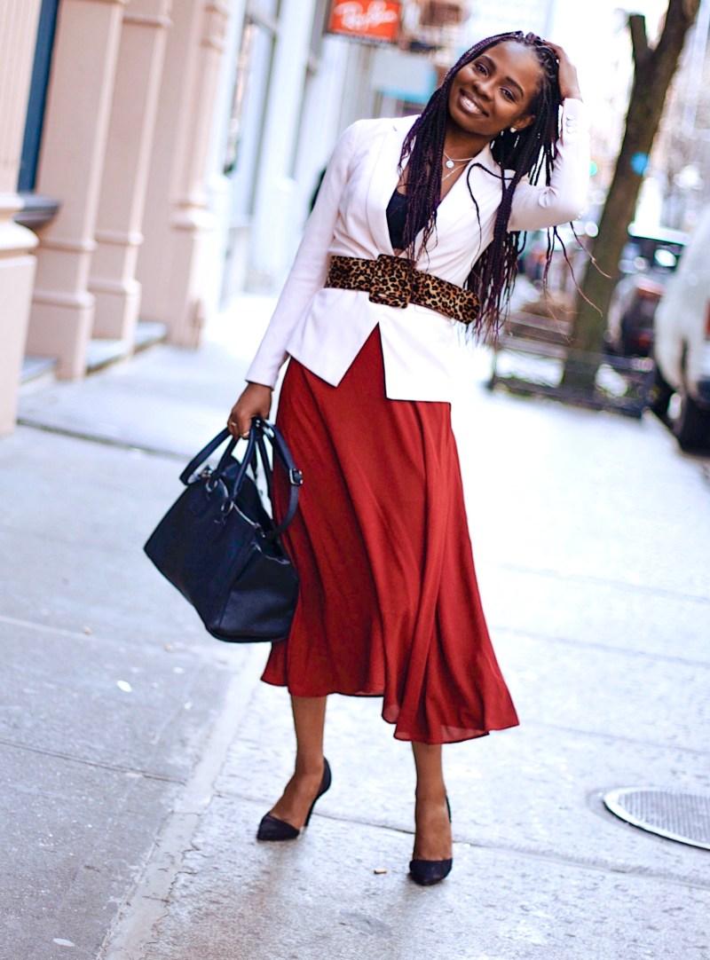 3 Reasons To Love Midi-Skirts
