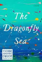 The Dragonfly Sea by YA Owuor | Most Anticipated Books | www.loveigho.com