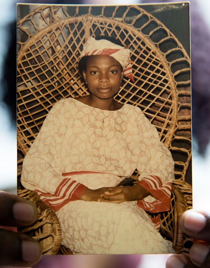 A Mothers Day Tribute | LOVE IGHO