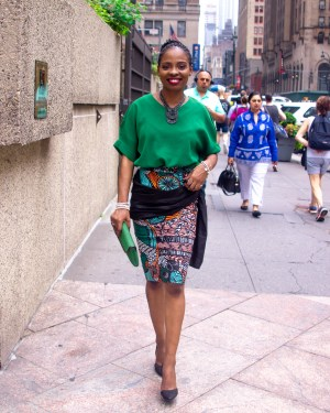 STYLING: Tips And Tricks To Wearing Bold Prints