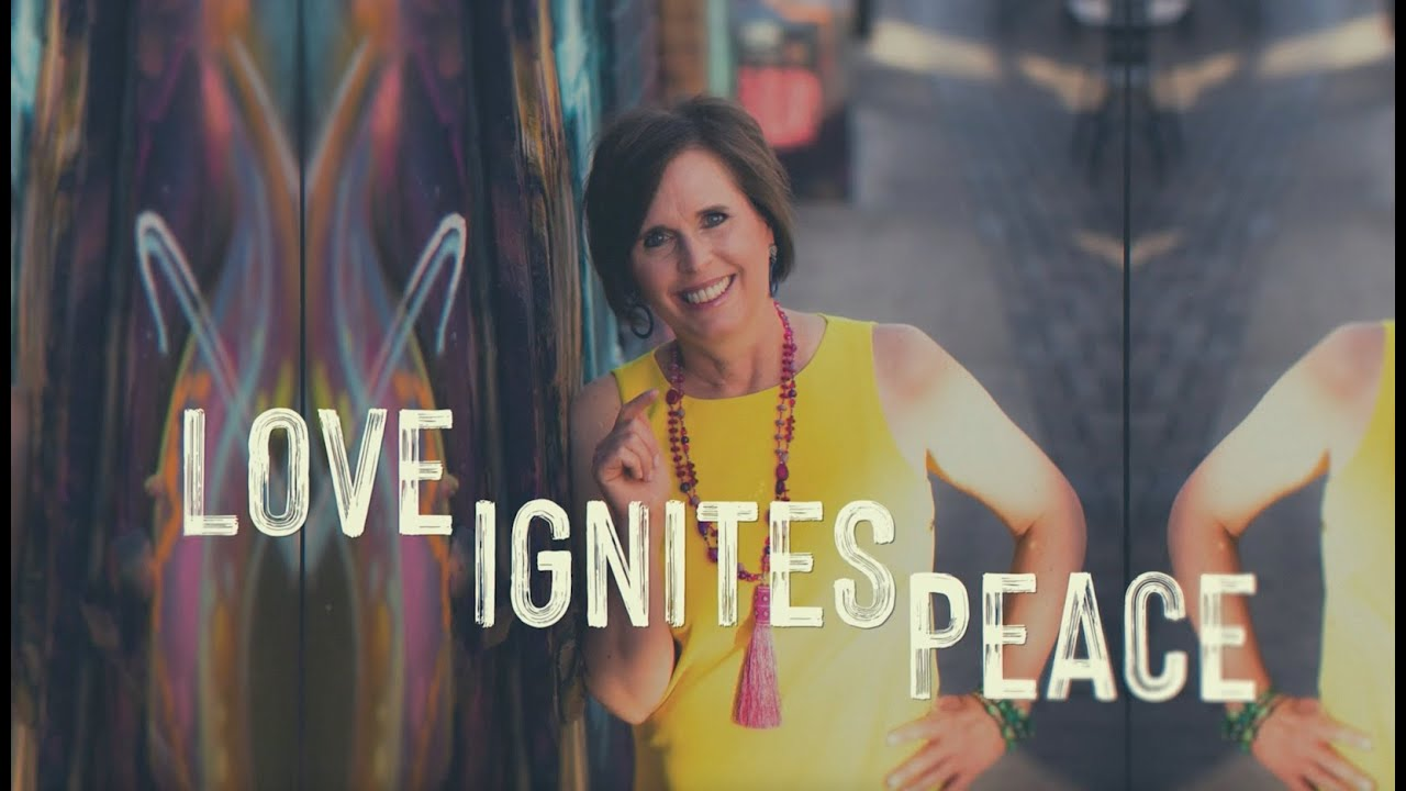 WHAT IS LOVE IGNITES PEACE? LAUNCH VIDEO