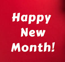 New Month Quotes
