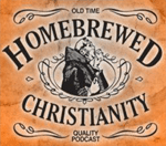 Homebrewed logo