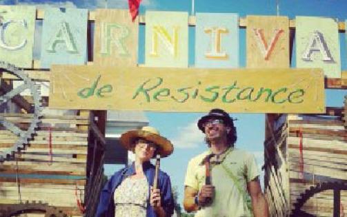 Carnival de Resistance