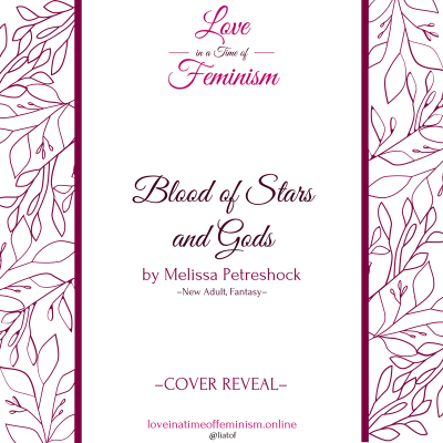 Blood of Stars and Gods cover reveal