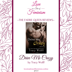 Review: Drive Me Crazy by Tracy Wolff