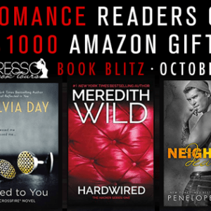 Epic Romance Giveaway Party!!!