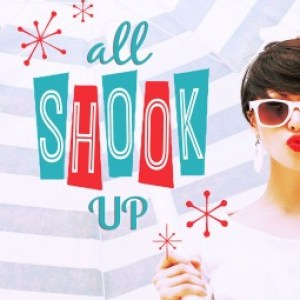Excerpt: All Shook Up by Chelsey Krause