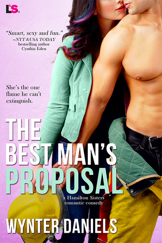 Excerpt: The Best Man's Proposal by Wynter Daniels