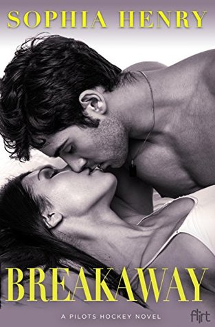 Review: Breakaway by Sophia Henry