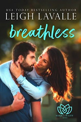 Review: Breathless by Leigh LaValle