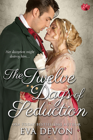Review: The Twelve Days of Seduction by Eva Devon