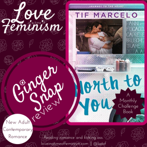Review: North to You by Tif Marcelo