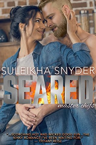 Review: Seared by Suleikha Snyder