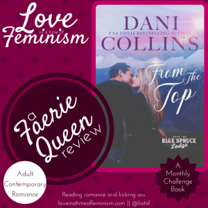 Review: From the Top by Dani Collins