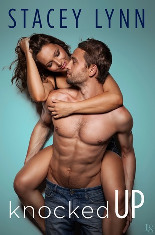 Review & Excerpt: Knocked Up by Stacey Lynn