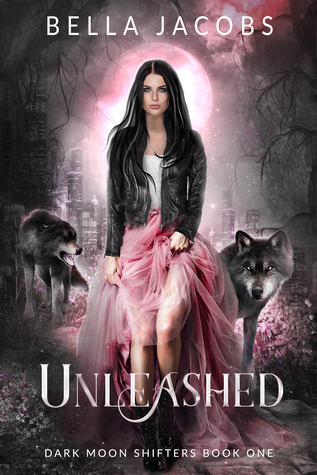 Excerpt & Giveaway: Unleashed by Bella Jacobs