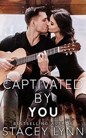 Captivated By You cover