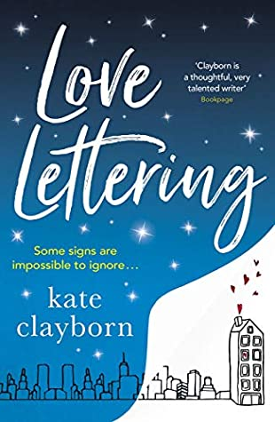 Love Lettering cover