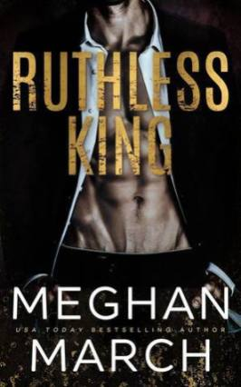 Ruthless King cover