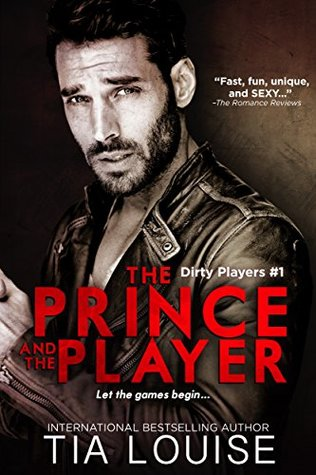 The Prince & The Player cover