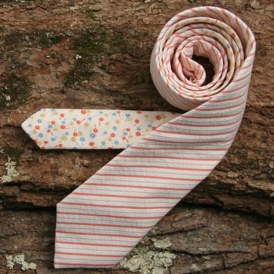 general-knot-seersucker-bow-tie