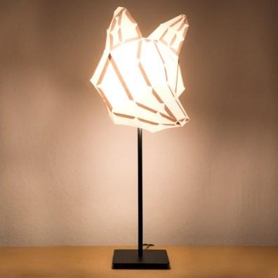 fox-lampshade