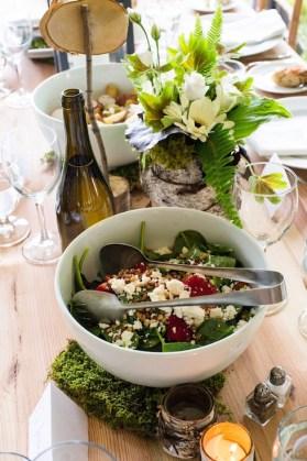 family-style-menu-salad-weddings-camera-famosa-photography