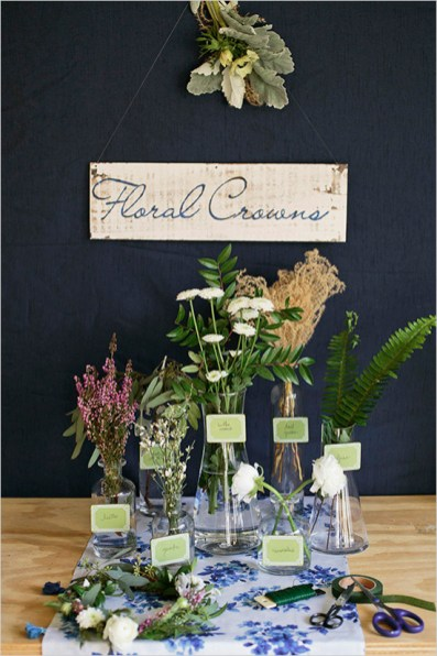 make-your-own-flower-crown-station