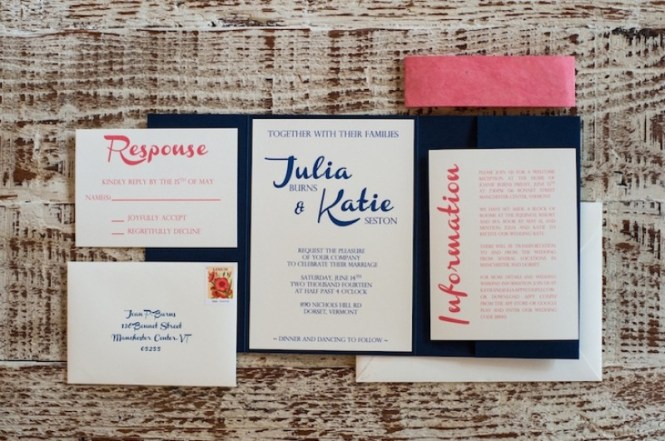 Dise C Bale Image Of Vintage Lace Wedding Invitations