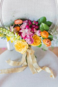pink-and-orange-wedding-bouquet-inspiration-shoot-laura-kelly-photography-
