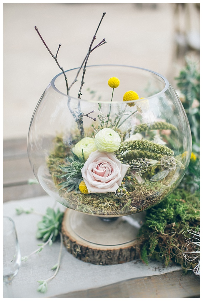 Wedding Centerpiece Ideas With Vases
