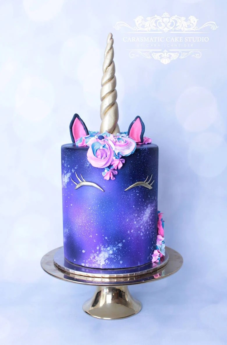 10 Magical Unicorn Cakes to Inspire Your Next Party Dessert  Love Inc MagLove Inc Mag