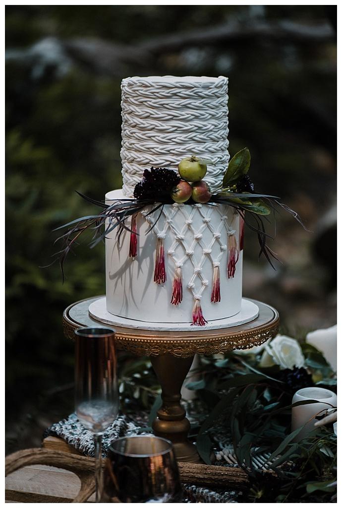 A Bohemian Wedding Inspiration Shoot in the Australian