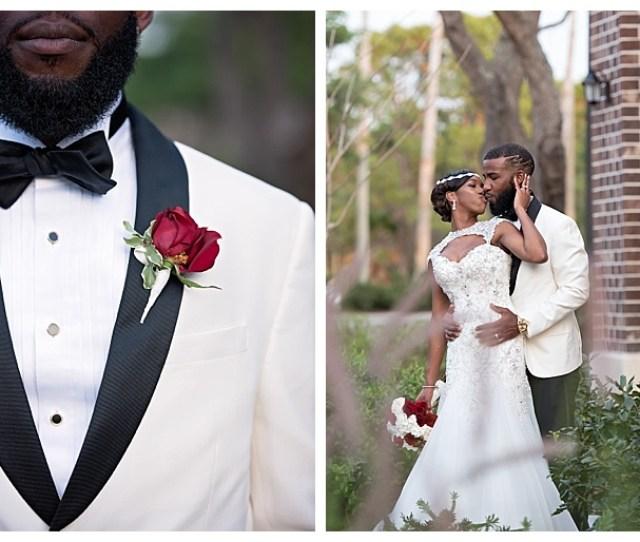Jamie Reinhart Photography Black Tie Wedding Attire