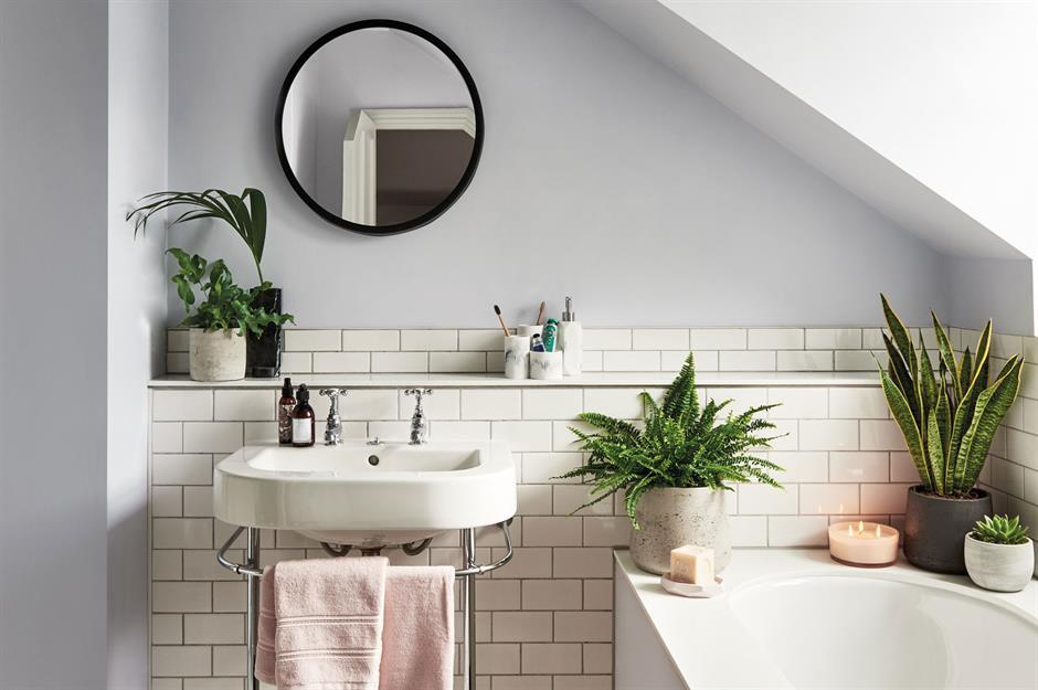 52 Stunning Small Bathroom Ideas Loveproperty Com