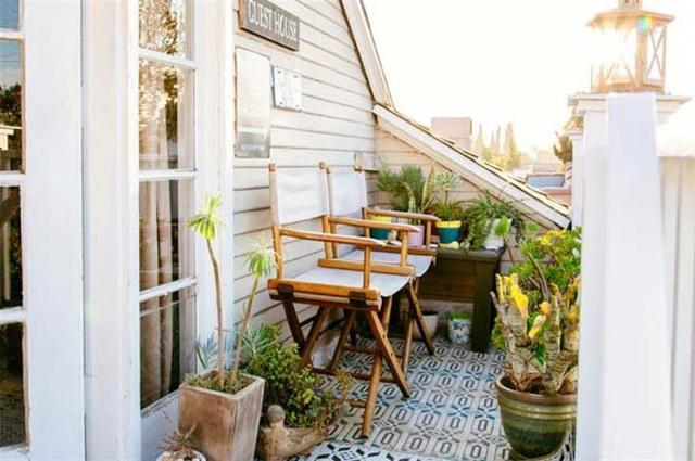 Balcony Ideas For Your Little Patch Of Paradise Loveproperty Com