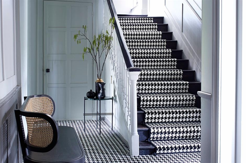 Stylish Staircase Ideas To Suit Every Space Loveproperty Com | Simple Designs Of Stairs Inside House | Cheap | Fancy House | Ultra Modern | Space | Hidden